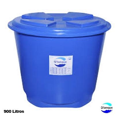 Tanque de 900 litros marca qtanque en for Tanque hidroneumatico 100 litros