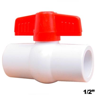 Llave de paso 1 2 instalaci n sanitaria conexiones for Llave lavamanos sodimac